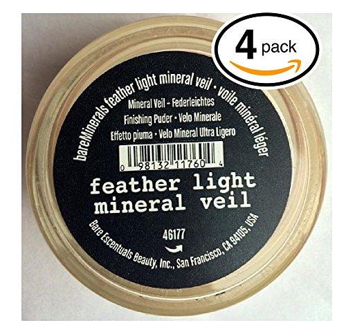 Bare Minerals Escentuals Feather Mineral