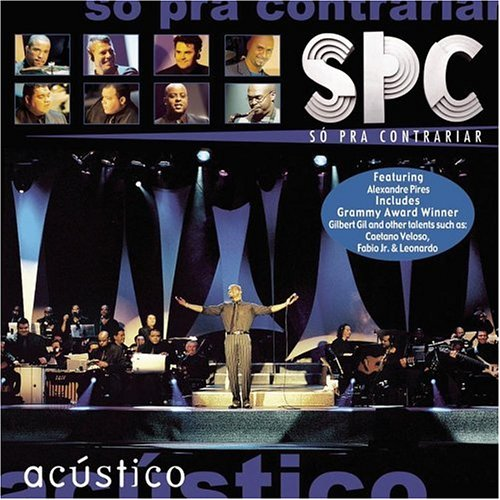 So Pra Contrariar: Acustico by Sony U.S. Latin