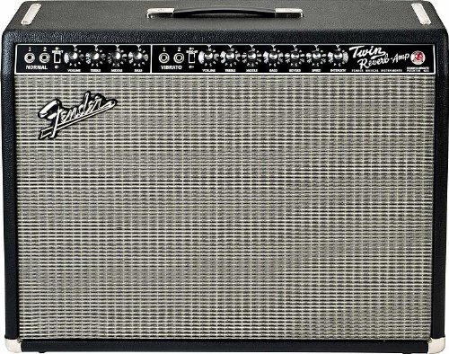 FENDER USA 65 TWIN REVERB