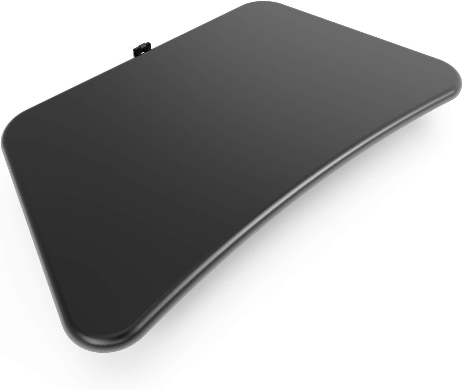 Kanto MK-KT Keyboard Tray for MKH65, MKX70, MKS70, MKT65 & MKT70 Mobile/Stationary/Bolt-Down TV Floor Stands   MK Series Accessory