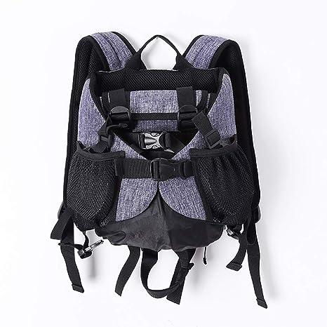 JTYX Asiento de Seguridad para bebé de la Bicicleta Asientos de ...