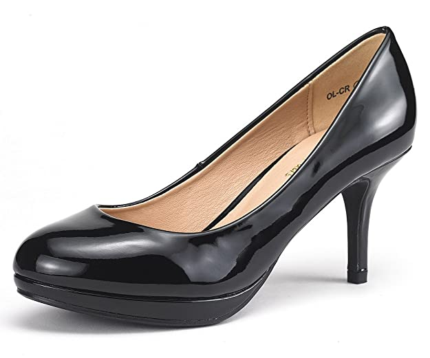 The 8 best cheap heels pumps under 20