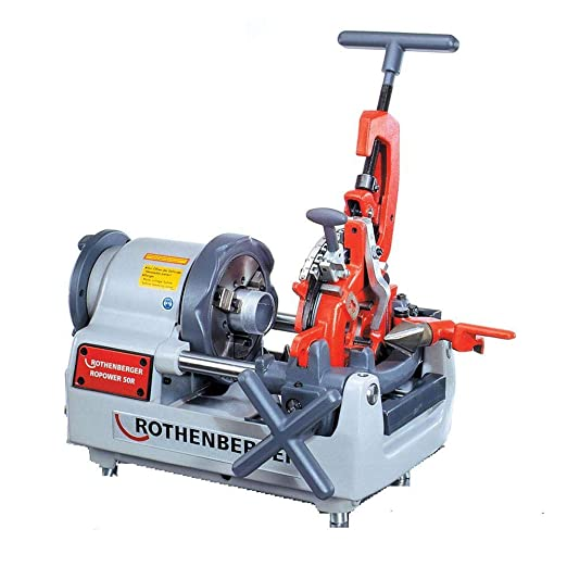 Rothenberger 63004 2SE Portable Compact Threader