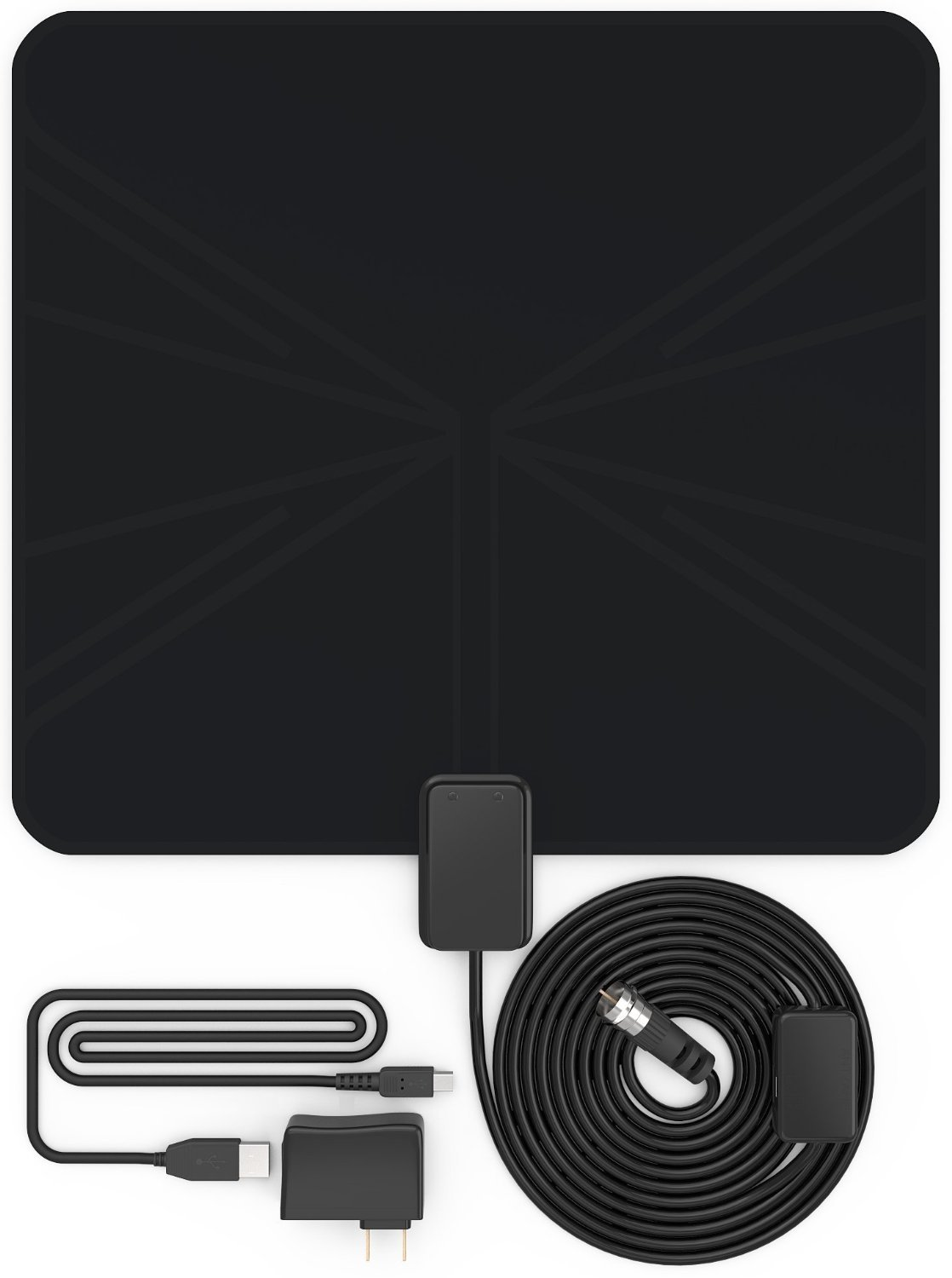 The Best HDTV Antenna 2