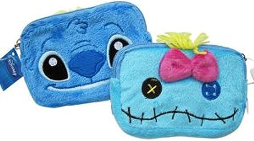 Lilo y Stitch Wallet - Lilo & Stitch Monedero: Amazon.es: Ropa y accesorios