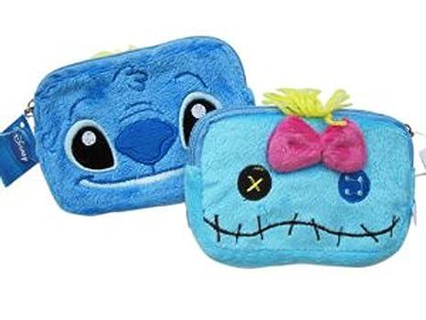 Lilo y Stitch Wallet - Lilo & Stitch Monedero: Amazon.es ...
