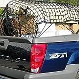 Cargo Net MICTUNING 5x7 Feet Heavy Duty Truck Bed
