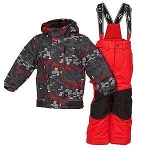 Jupa Yurii 2-Piece Ski Suit Toddler Boys