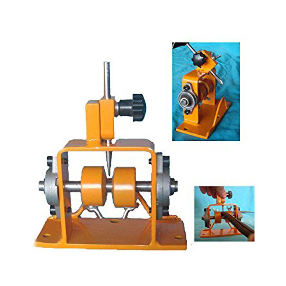 Manual Wire Cable Stripper Cable Wire Stripping Machine Peeling Machine for Stripping Waste Wire and Cable