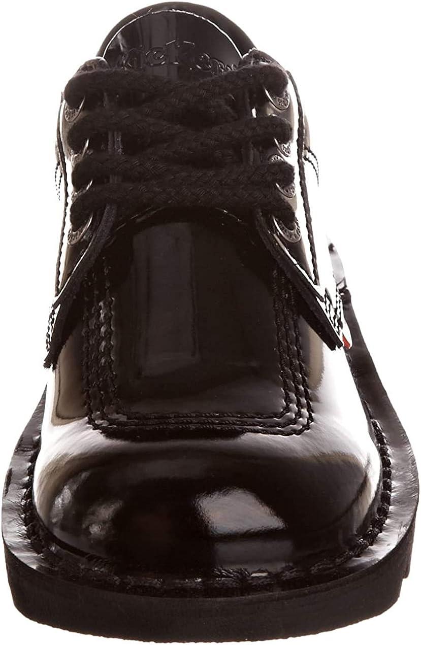 Kickers Kick Lo Core, Zapatos de Cordones Derby para Mujer