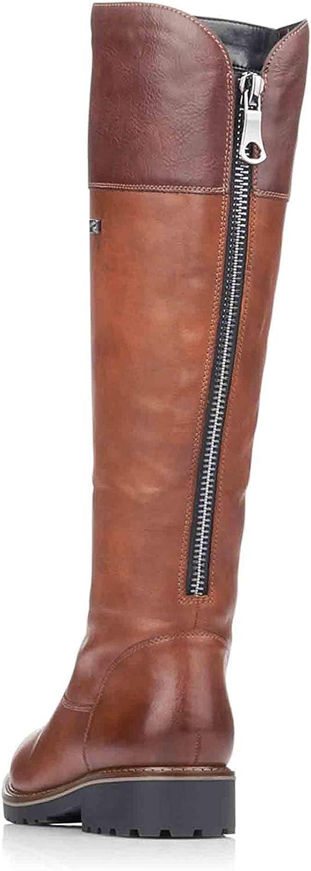 Remonte Damen R6581 Stiefelette Chestnut Brasil 22