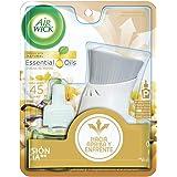 Air Wick Air Wick Aromatizante De Ambiente Continuo Aparato Delicias De Vainilla, color, 20 ml, pack of/paquete de