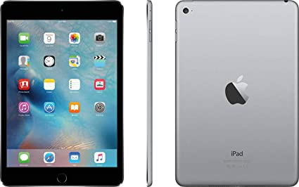 a9dc5cba0 Apple iPad Mini 4 with Retina Display 128GB Wi-Fi - MK9N2LL A Space