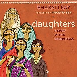 Daughters Audiobook
