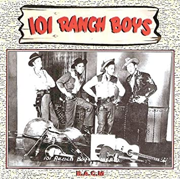 Image result for Smokey Roberts 101 Ranch Boys