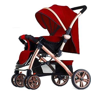 subbye cochecitos bebé con desmontable Lunch Box carrito de ...