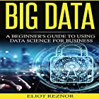 Big Data: A Beginner's Guide to Using Data Science for Business Hörbuch von Eliot P. Reznor Gesprochen von: Alex Lancer