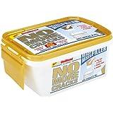 Unibond No More Cracks Enduit prêt à l'emploi tous usages Tube de 1,2 kg