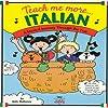 Teach Me More Italian