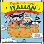 Teach Me More Italian | Judy R Mahoney
