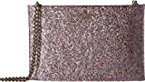 Kate Spade New York Women's Wedding Belles Glitterbug Sima Pastel Multi Handbag