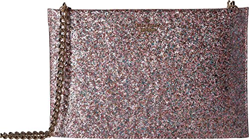 Kate Spade New York Women's Wedding Belles Glitterbug Sima Pastel Multi Handbag by Kate Spade New York