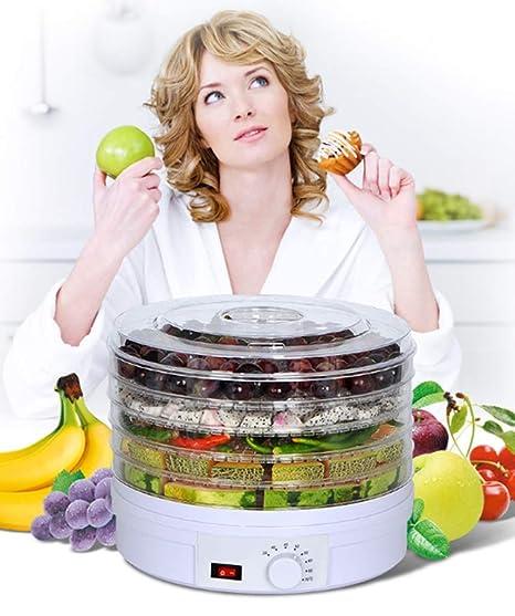 Deshidratador de alimentos desecador automático chips veganos maquina