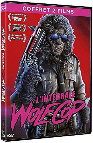 coffret Wolfcop + Another Wolfcop [DVD + Copie digitale] [DVD + Copie digitale]