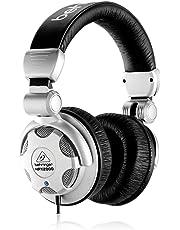 Behringer HPX2000 Behringer HPX2000 High-Definition DJ Headphones