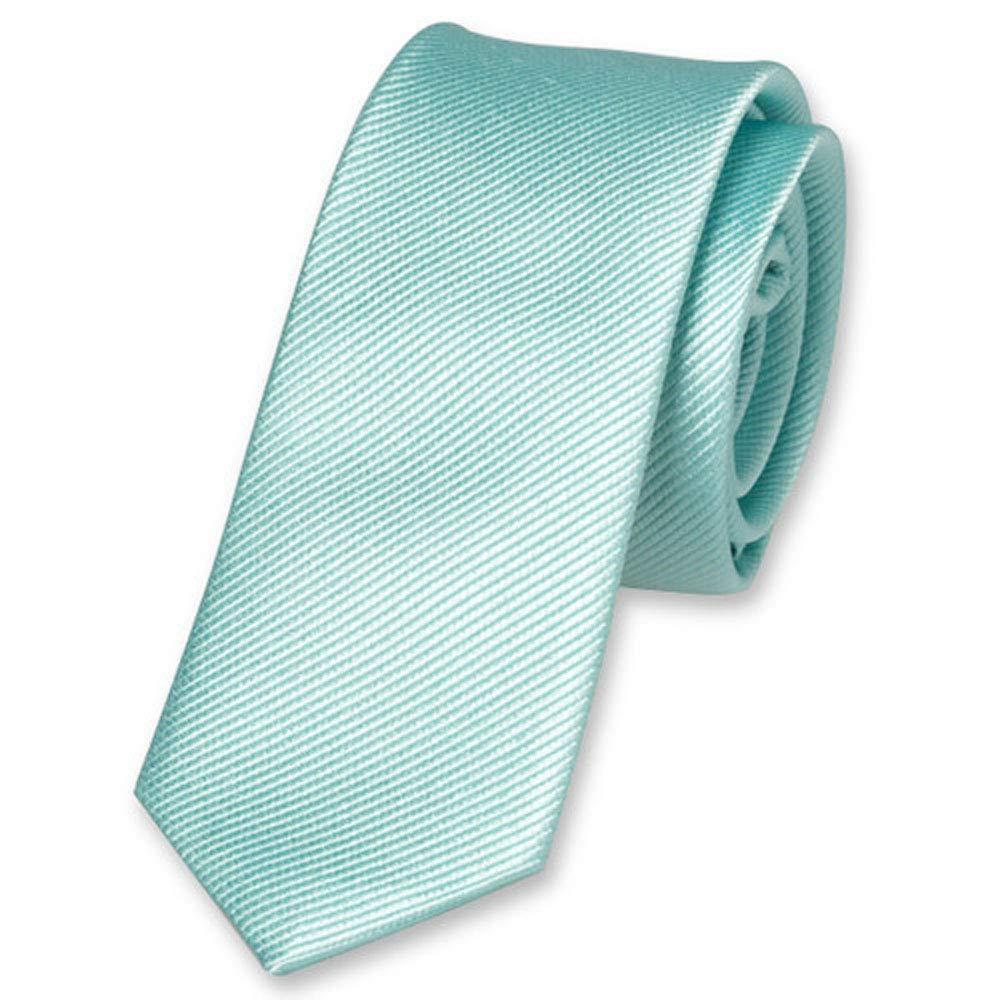 Accessoirespezialist.de - Corbata - para niño Azul azul turquesa ...