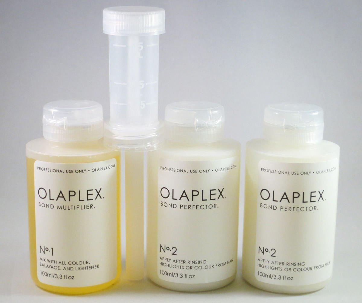 Olaplex, Traveling Stylist Kit 3 x 100ml 20140602
