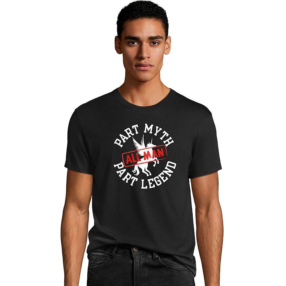 2c67799a2 Hanes Men's Graphic T-Shirt - Americana Collection | Amazon.com