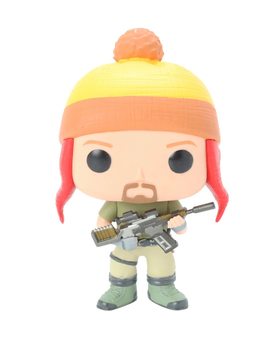 Funko POP TV: Firefly - Jayne Cobb Vinyl Figure