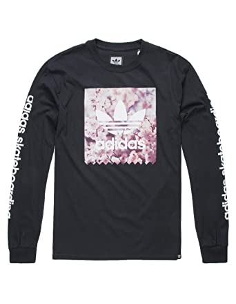 adidas Cherry Blossom Blackbird T-Shirt 2633e7e38