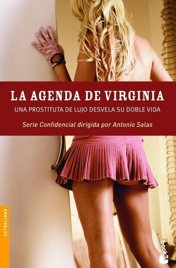 La Agenda De Virginia/ Virginias Agenda (Spanish Edition ...