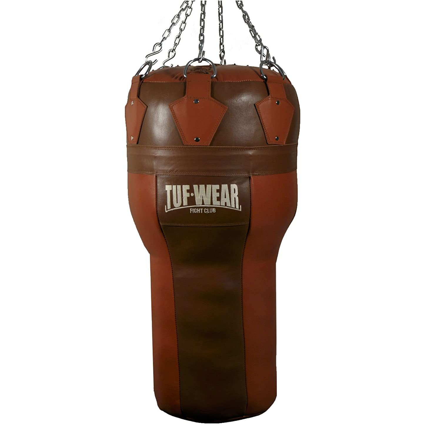 TUF WEAR Boxing Punchbag 4 Hook Chains
