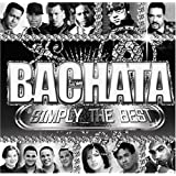 Bachata Simply the Best [Import USA]
