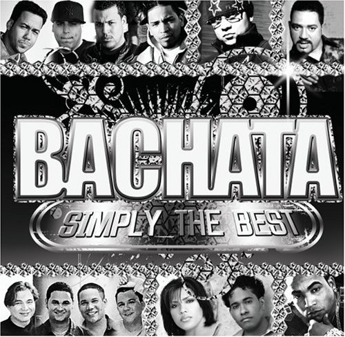 Bachata Simply Best Various Artists