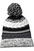 Sport-Tek Men's Pom Pom Team Beanie