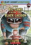 The Big Game From The Black Lagoon