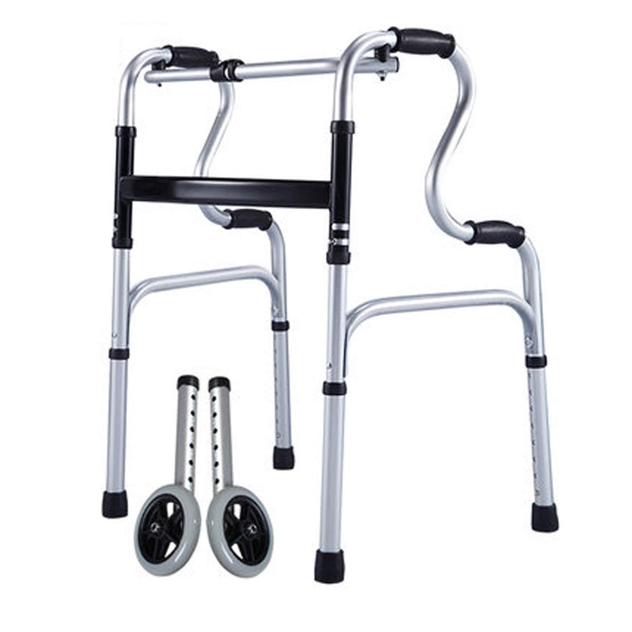 割引発見 高齢者の歩行器 C、歩行補助歩行器、折りたたみポータブル歩行器、マルチスタイルのオプション (設計 (設計 : C) C C) B07L6FWSWW, 輸入雑貨アルファエスパス:42777ba6 --- a0267596.xsph.ru