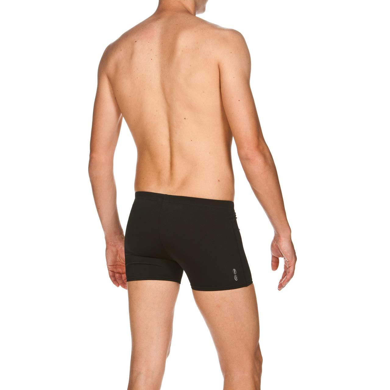 ARENA M Solid Short Shorts Hombre