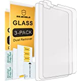[3-PACK]-Mr Shield For LG G Stylo 2 / LG Stylo 2 [Tempered Glass] Screen Protector with Lifetime Replacement Warranty