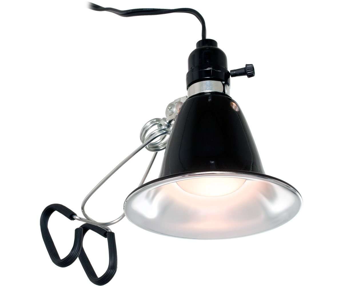 Agrosun, LKIT60 Dayspot Grow Light Kit, with 60 Watt Incandescent Bulb