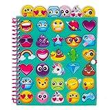 Emoji Scented Journal