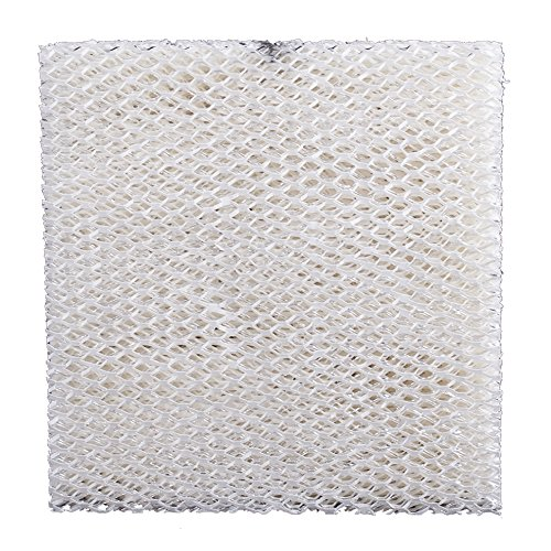 BestAir A10W-PDQ-4 Humidifier Replacement Paper Waterpad Filter, For Aprilaire, Bryant, Carrier, Chippewa, Hamilton, Honeywell, Lasko, Lennox & Totaline Models, 10