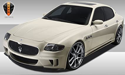 Amazon Com Duraflex Eros Version 1 Body Kit Maserati Quattroporte