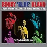 The Duke Years - 1952-1962 - Bobby Blue Bland