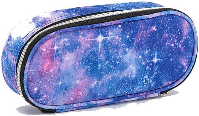 Kit de lápiz multipropósito,Estuche para lápices con Forma de Estrella Hermosa, Estuche de Gran Capacidad, S3,para Escuela, Oficina, niños, Adultos: Amazon.es: Hogar
