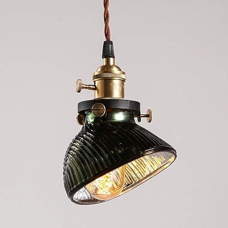 Araña $iluminación Lámpara de Estilo Vintage/de Estilo ...